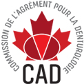 CAD Logo French